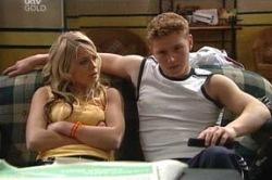 Sky Mangel, Boyd Hoyland in Neighbours Episode 4655