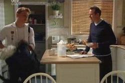 Boyd Hoyland, Max Hoyland in Neighbours Episode 4655