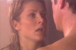 Izzy Hoyland, Paul Robinson in Neighbours Episode 4655