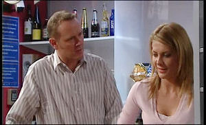 Izzy Hoyland, Max Hoyland in Neighbours Episode 4770