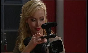 Annalise Hartman in Neighbours Episode 4770