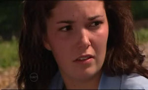 Kayla Thomas in Neighbours Episode 4772