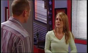 Max Hoyland, Izzy Hoyland in Neighbours Episode 4772