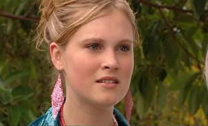 Janae Timmins in Neighbours Episode 4807