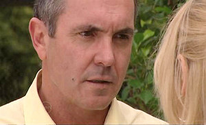 Karl Kennedy in Neighbours Episode 4807