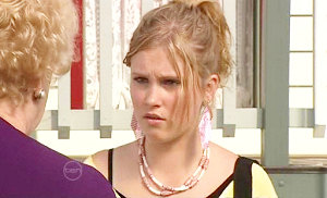 Janae Timmins in Neighbours Episode 4808