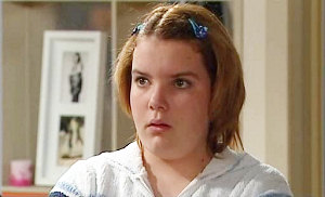Bree Timmins in Neighbours Episode 4808