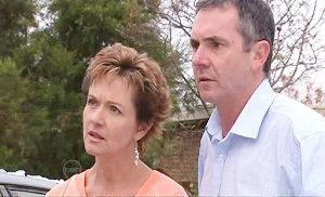 Susan Kennedy, Karl Kennedy in Neighbours Episode 4808