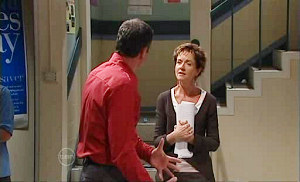 Karl Kennedy, Susan Kennedy in Neighbours Episode 4809