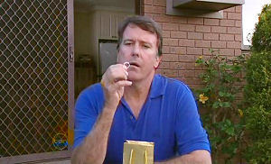 Alex Kinski in Neighbours Episode 4813