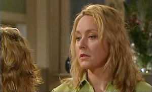 Janelle Timmins in Neighbours Episode 4814