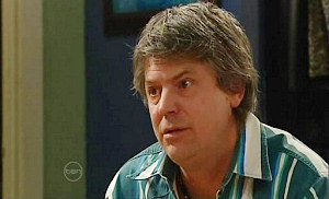 Joe Mangel in Neighbours Episode 4814
