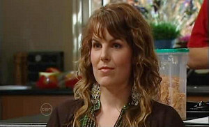"Georgina ""Go-Go"" Riley in Neighbours Episode 4815"