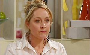 Janelle Timmins in Neighbours Episode 4815