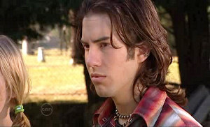 Dylan Timmins in Neighbours Episode 4815