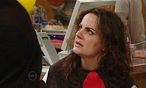 Liljana Bishop in Neighbours Episode 4815