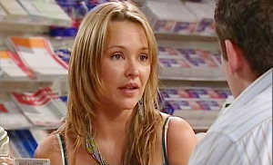 Steph Scully, Toadie Rebecchi in Neighbours Episode 4817
