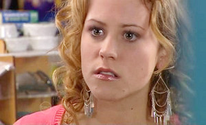 Serena Bishop in Neighbours Episode 4817