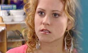 Serena Bishop in Neighbours Episode 4817 - 4817i