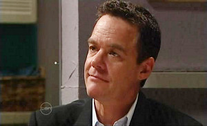 Paul Robinson in Neighbours Episode 4819