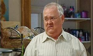 Harold Bishop in Neighbours Episode 4819
