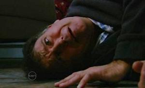 Alex Kinski in Neighbours Episode 4819