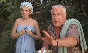 Janae Timmins, Lou Carpenter in Neighbours Episode 4820