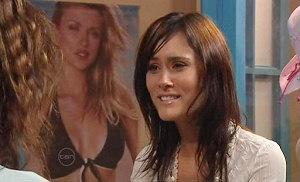 Carmella Cammeniti in Neighbours Episode 4824