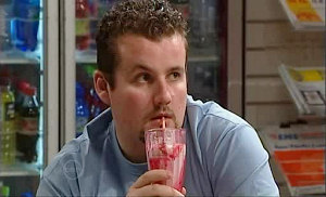Toadie Rebecchi in Neighbours Episode 4824