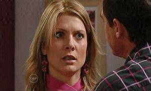 Izzy Hoyland, Paul Robinson in Neighbours Episode 4824