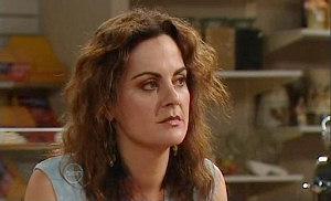 Liljana Bishop in Neighbours Episode 4824