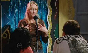 Janelle Timmins in Neighbours Episode 4825