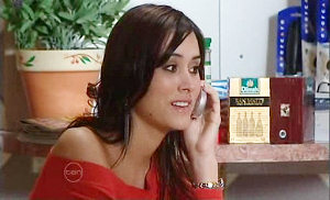 Carmella Cammeniti in Neighbours Episode 4829