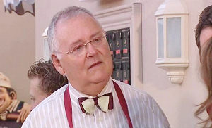 Harold Bishop in Neighbours Episode 4829