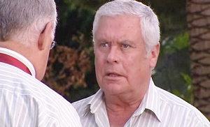 Harold Bishop, Lou Carpenter in Neighbours Episode 4830
