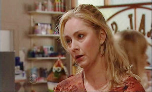 Janelle Timmins in Neighbours Episode 4832