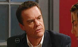 Paul Robinson in Neighbours Episode 4835