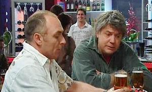 Kim Timmins, Joe Mangel in Neighbours Episode 4841