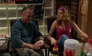 Kim Timmins, Janae Timmins in Neighbours Episode 4915