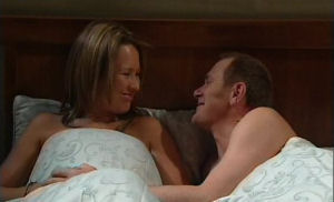 Steph Scully, Max Hoyland in Neighbours Episode 4915