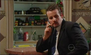 Toadie Rebecchi in Neighbours Episode 4921