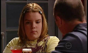 Bree Timmins, Kim Timmins in Neighbours Episode 4923