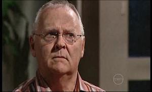 Harold Bishop in Neighbours Episode 4976
