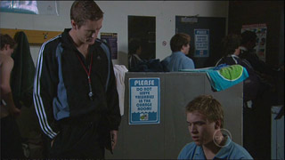 Dan Fitzgerald, Ringo Brown in Neighbours Episode 5334