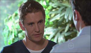 Dan Fitzgerald in Neighbours Episode 5336