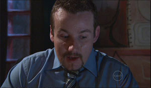 Toadie Rebecchi in Neighbours Episode 5336