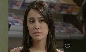 Carmella Cammeniti in Neighbours Episode 5369