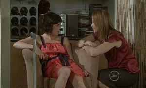 Bridget Parker, Miranda Parker in Neighbours Episode 5369