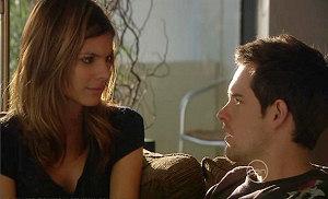 Rachel Kinski, Angus Henderson in Neighbours Episode 5369