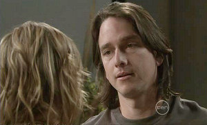 Darren Stark, Steph Scully in Neighbours Episode 5369